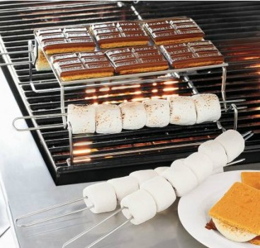 Marshmallow Grill Rack