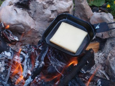 Raclette Adventure Set