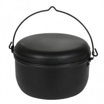Pfadi-Kessel / Gamelle 1.2 Liter - Grill-Shop Scheidegger