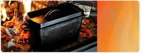 brot dutch oven aus gusseisen 2 8 liter grill shop scheidegger. Black Bedroom Furniture Sets. Home Design Ideas