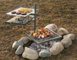 Mountain Man Grill Junior