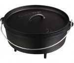 Camp Chef Classic Dutch Oven SDO-10D, tiefe Ausf�hrung
