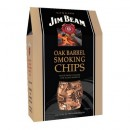 Jim Beam Räucherchips vom Whiskey-Eichenfass