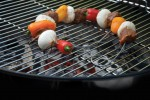 Charcoal Companion: Grillspiess, flexibel 75 cm 2er Set