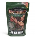 BBQ Delight Räucher Pellets Mesquite