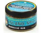 Barbecue Rub Island Spice 85g