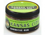 Barbecue Rub Kansas City 85g