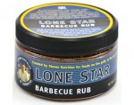 Barbecue Rub Lone Star 85g